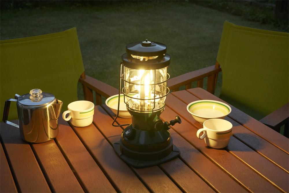 the specific advantages of LED camping lanterns