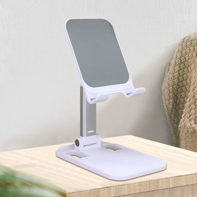 Mobile phone holder,Smart and high quality, strong and easy to carry for the Collapsible & Telescopic Bracket/Mobile phone holder