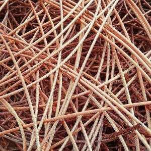 Copper Wire Scrap 99.9%Millberry Copper Scrap 99.99%