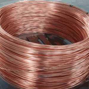 Mill berry Copper Scraps 99.99% copper wire Scraps