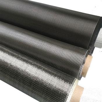 Carbon Fiber Polymer Fabric