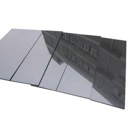carbon fiber sheet CNC machining