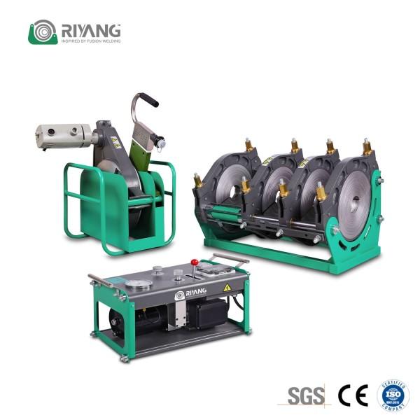 Hydraulic Butt Fusion Machine V355 90MM-355MM (3