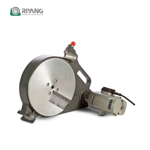 Automatic Butt Fusion Machine V315 CNC 90MM-315MM (3