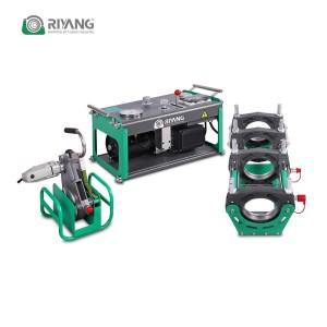Hydraulic Butt Fusion Machine V160 50MM-160MM (2