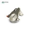 Automatic Butt Fusion Machine V250 CNC 90MM-250MM (3