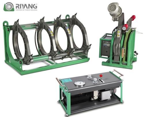 Hydraulic Butt Fusion Machine V450 200MM-450MM (8