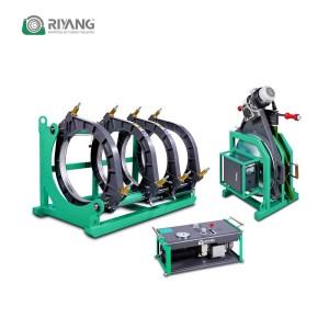 Hydraulic Butt Fusion Machine V630 315MM-630MM (12