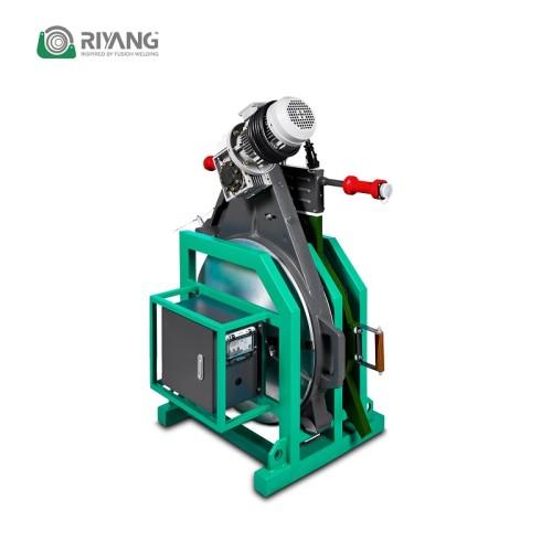 Automatic Butt Fusion Machine V500 200MM-500MM (8