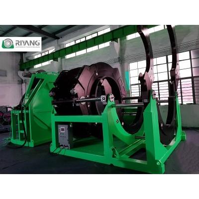 Hydraulic Butt Fusion Machine V2000 1400MM-2000MM