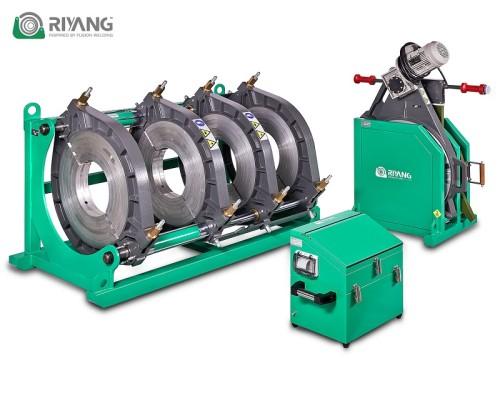 Automatic Butt Fusion Machine V630 CNC 315MM-630MM (12
