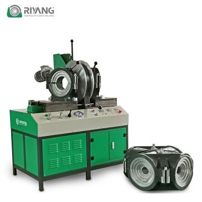 Fitting Fabrication Machine ATLA315 90MM - 315MM