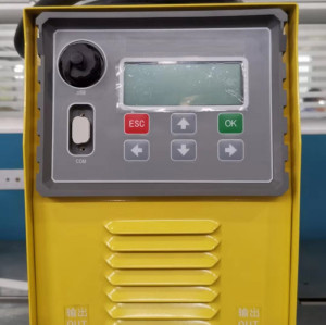 Electrofusion Machine FORCEMAX30-12K 20MM - 630MM