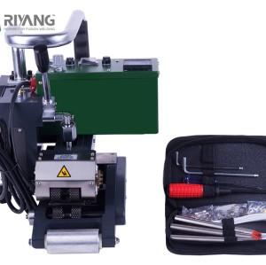 Geomembrane Hot Air Welder RYG900