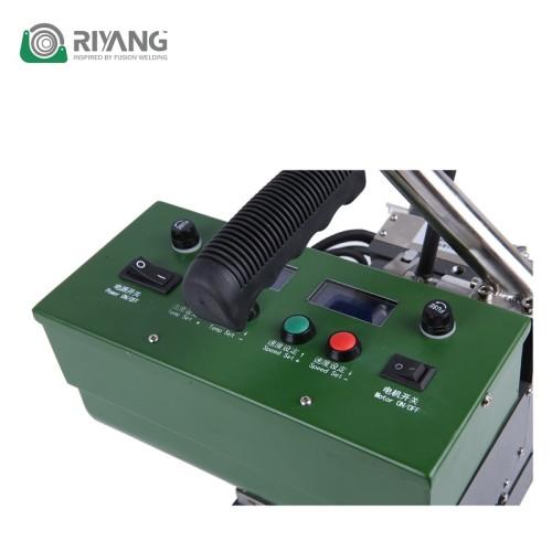 Geomembrane Hot Air Welder RYG1200