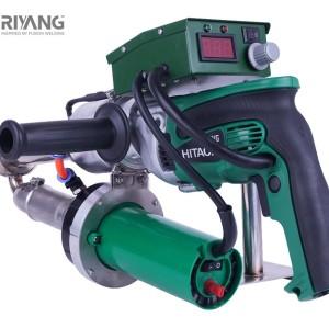Extrusion Welder RYH1600B | RIYANG STORE