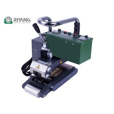 Geomembrane Hot Air Welder RYG900D | RIYANG STORE