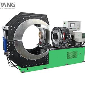 Saddle Fusion Machine MAX1200 | RIYANG MANUFACTURE