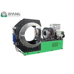 Saddle Fusion Machine MAX630 | RIYANG MANUFACTURE