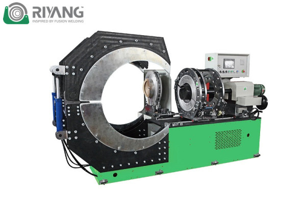 Saddle Fusion Machine MAX630   RIYANG MANUFACTURE