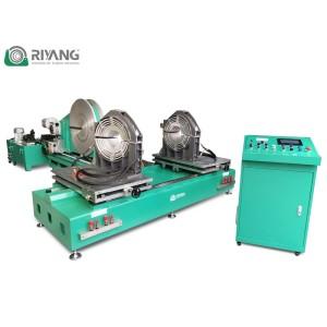 Fitting Fabrication Machine ATLA500 CNC 200MM - 500MM