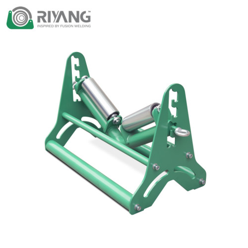 Pipe Roller Support MAMBA 630   RIYANG pipe roller support stands