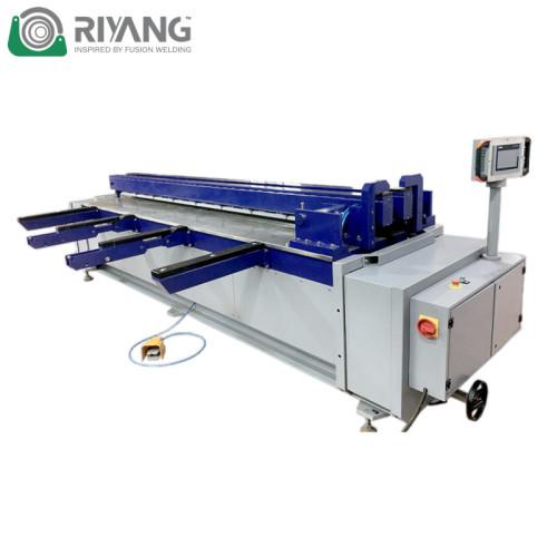 Plastic Sheet Welding Machine S-ZW3000A   RIYANG STORE