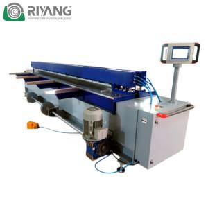 Plastic Sheet Welding Machine S-ZW3000A | RIYANG STORE