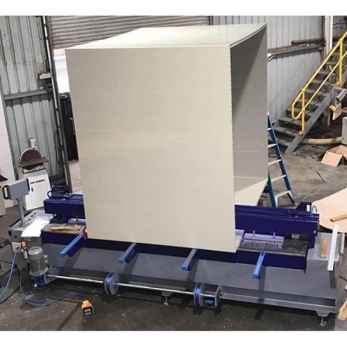 Plastic Sheet Welding Machine S-ZP3000A | RIYANG STORE