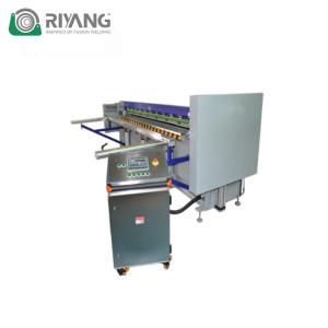 Plastic Sheet Welding Machine S-ZP3000B | RIYANG STORE