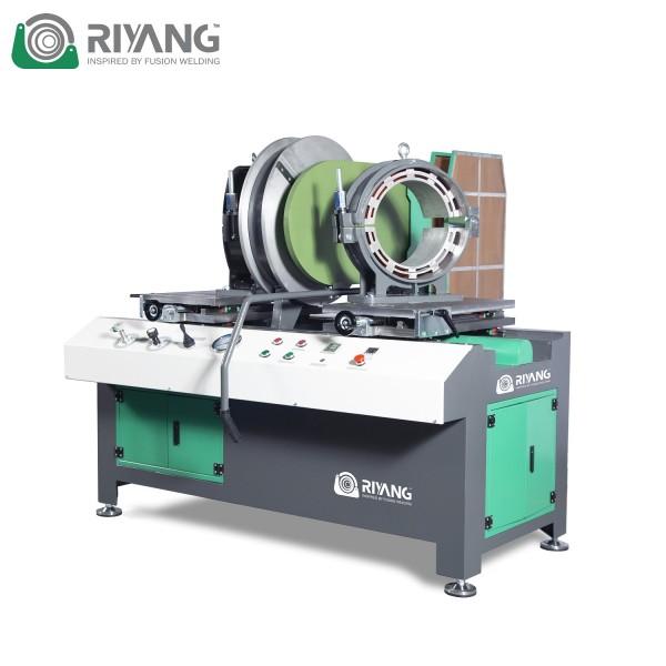 Fitting Fabrication Machine ATLA400 90MM - 400MM