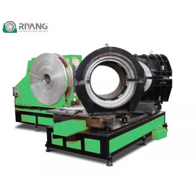 Fitting Fabrication Machine ATLA800 CNC 400MM - 800MM