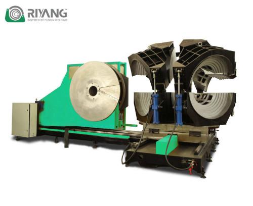 Fitting Fabrication Machine ATLA1200 CNC 630MM - 1200MM