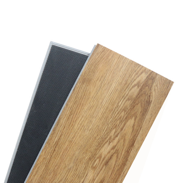 Ultrasurface Wholesale Waterproof SPC Vinyl Plank 9''x48'' 4.0mm/0.3mm Low-Maintenance