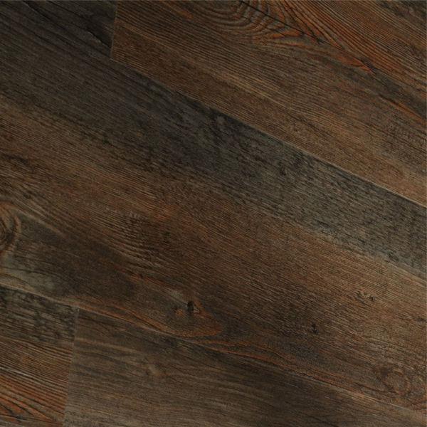 Ultrasurface Wholesale Click Lock Vinyl Flooring 6''x36'' 4.0mm/0.3mm Flame Retardant