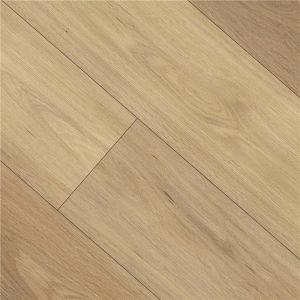 Ultrasurface Wholesale Beige Wood Look Vinyl Floor Designs 6''x36'' 5.0mm/0.5mm 100% Waterproof
