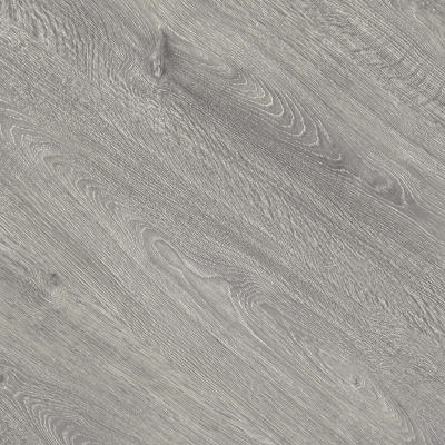 Ultrasurface Wholesale Peel and Stick Vinyl Flooring Self Adhesive Vinyl Tiles 6''x36'' 100MOQ