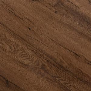Ultrasurface Wholesale Peel and Stick Vinyl Flooring Self Adhesive PVC Flooring 6''x36'' 100MOQ