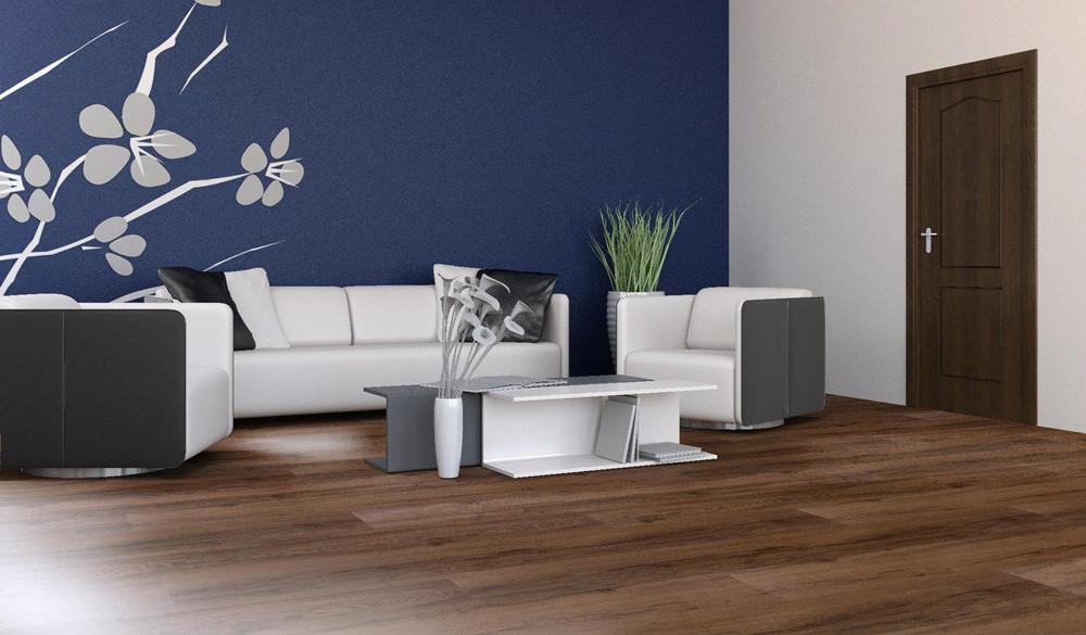textured luxury vinyl plank