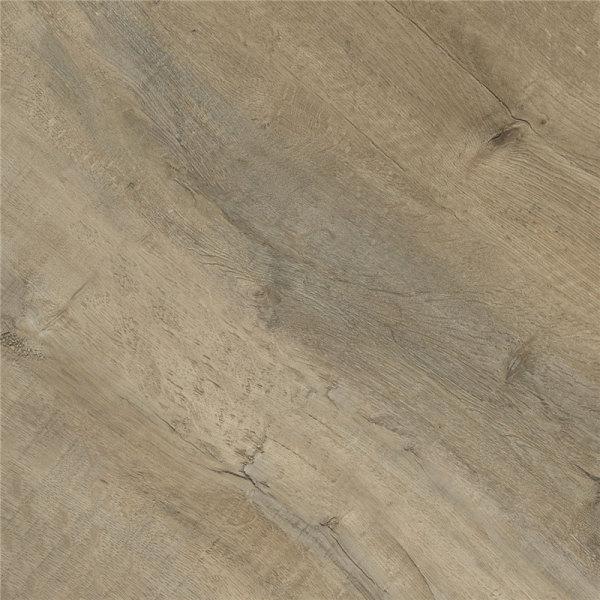 Ultrasurface Wholesale WPC Waterproof Vinyl Flooring 7''x48'' 6.0mm+1.5mm EVA HIF 9144