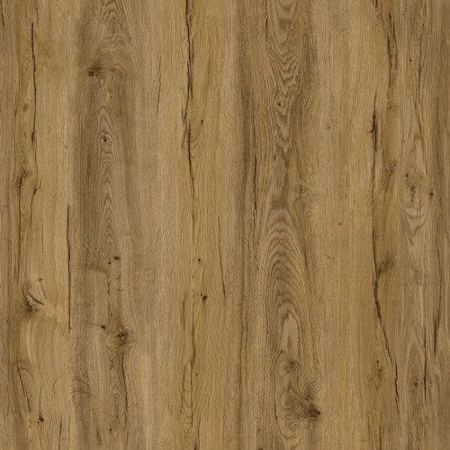 Ultrasurface Loose Lay Vinyl Flooring Flexible LVT 100% Waterproof 7''x48'' 5.0mm/0.5mm