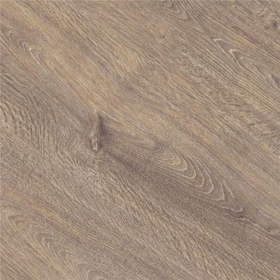 Ultrasurface Loose Lay Vinyl Flooring  Quick Installation PVC Flooring 9''x48'' 5.0mm/0.5mm