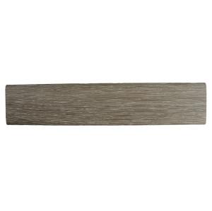 Ultrasurface Vinyl Flooring Accessories SPC T-Moulding 94.5in.x1.77in.x0.24in.