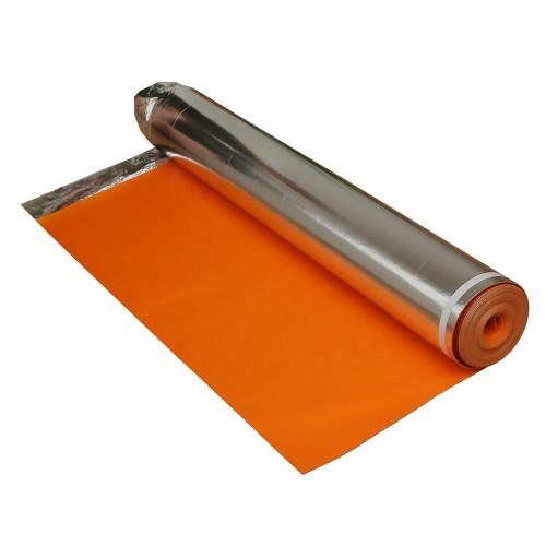 Ultrasurface IXPE Vinyl Flooring Underlayment For SPC LVT Vinyl Flooring