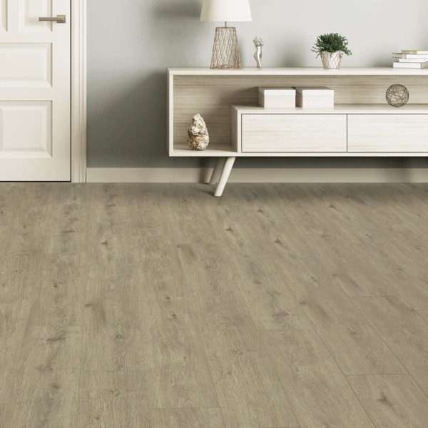 Ultrasurface Rigid Core SPC Vinyl Plank 7''x48'' 5.5mm For Commercial Use