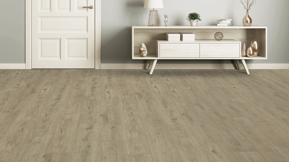 Rigid Core vinyl plank flooring