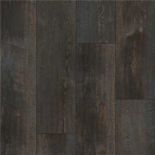 Ultrasurface Rigid Core SPC Vinyl Plank 9''x72'' 5.0mm/0.5mm For Commercial Use