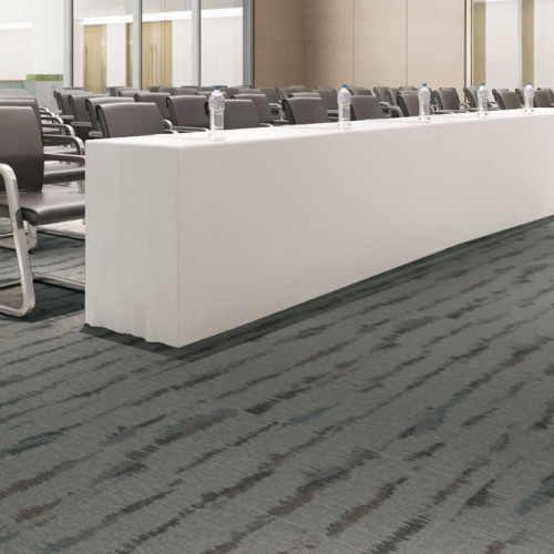 Ultrasurface 3mm Vinyl Floor Tiles 12''x24'' 3.0mm/0.2mm Budget Friendly