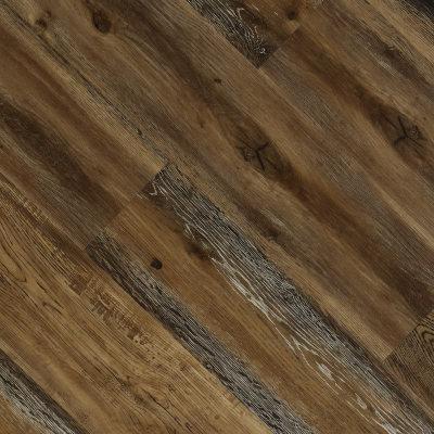Ultrasurface WPC Waterproof Vinyl Flooring 7''x48'' 6.0mm+2.0mm IXPE HIF 9078