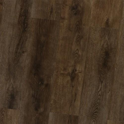 Ultrasurface Dark WPC Vinyl Plank Flooring 7''x48'' 8.5mm/0.5mm 2.0mmEVA